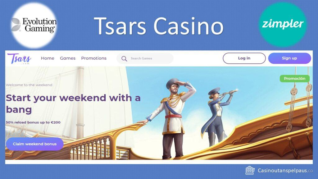 tsars-casino